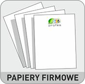 papiery firmowe